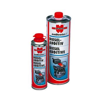 Aditiv za dizel - WURTH Diesel Additiv 300ml