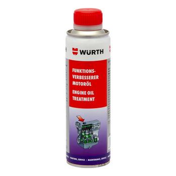 Aditiv za ulje motorno - WURTH Engine Oil Tretment 300ml