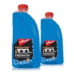 ANTIFRIZ G11 - ADECO Frizantin - 1L 100%