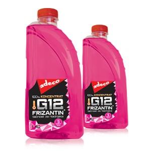 ANTIFRIZ G12 - ADECO Frizantin - 1L 100%