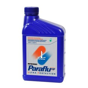 ANTIFRIZ G12 - SELENIA Paraflu Up - 1L 100%