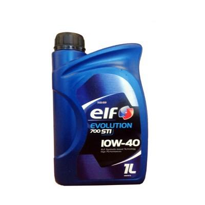 Ulje za motor - ELF EVOLUTION 700 STI - 10W-40 1L