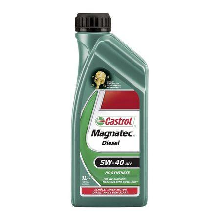 Ulje za motor - CASTROL MAGNATEC Diesel 10W-40 1L