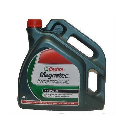 Ulje za motor - CASTROL MAGNATEC Professional 10W-40 4L