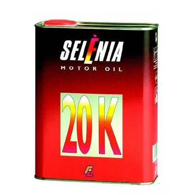Ulje za motor - SELENIA 20K 10W-40 2L