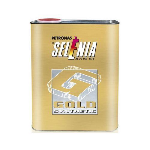 Ulje za motor - SELENIA GOLD Syntetic 10W-40 2L