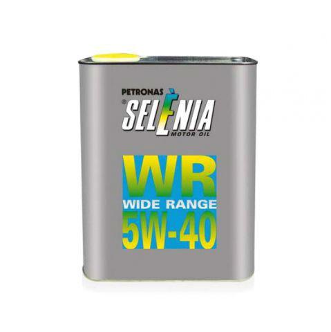 Ulje za motor - SELENIA WR Diesel 5W-40 2L