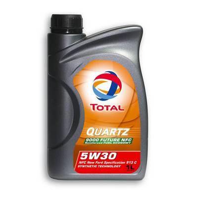 Ulje za motor - TOTAL Q9000 FUTURE NFC - 5W-30 1L