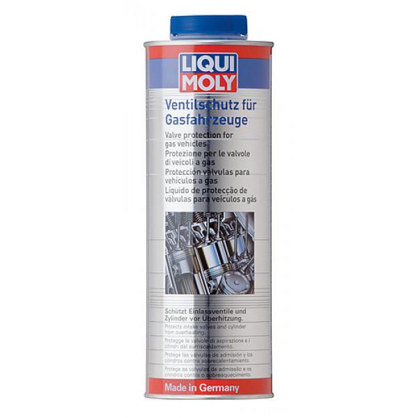 Ulje za kapalicu - LIQUI MOLY Ventilschutz für Gasfahrzeuge 1L