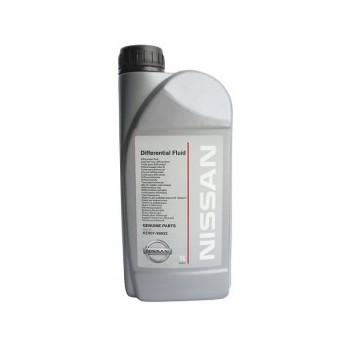 Ulje za diferencijal - Nissan Differential Fluid 80W-90 1L