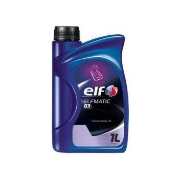Ulje za automatski menjač - ELF ELMATIC G3 ATF DEX III 1L