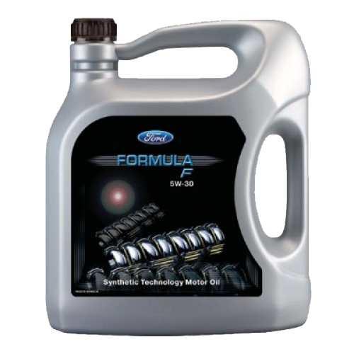 Ulje za motor - FORD Formula - 5W-30 5L 1343796