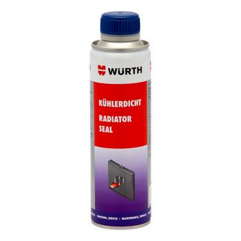 Zaptivač hladnjaka - WURTH Radiator Seal 300ml